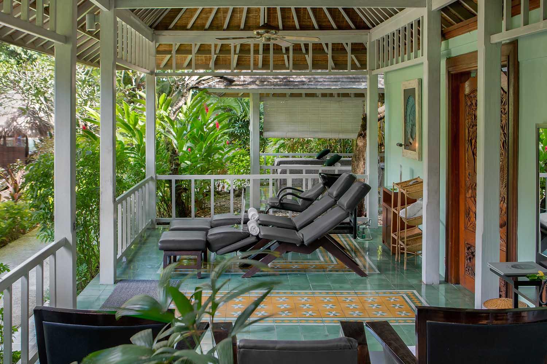 Tari Spa – Spa of Bali Garden Beach Resort
